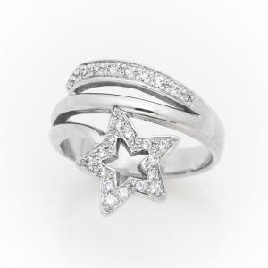 Csillag gyűrű