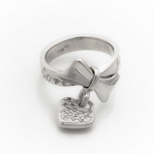 Prsten sa srcem