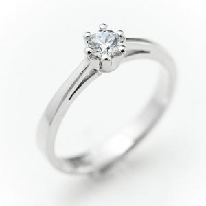 Szoliter kérő gyűrű