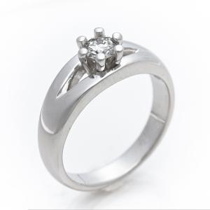 Vereničko prstenje sa dijamantom