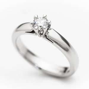 Klasičan soliter verenički prsten