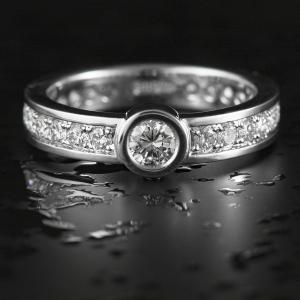 Gyémántgyűrű
