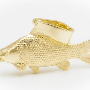 Privezak u obliku ribe